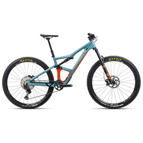 ORBEA Occam M30, blue/orange